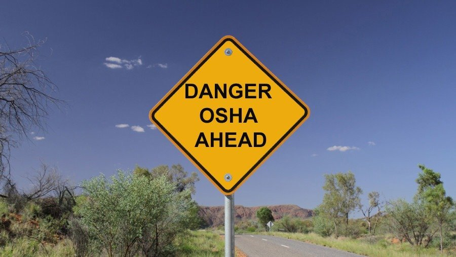 "OSHA–Colorado's ""Emphasis Program"" generating fines and penalties in the automotive industry- PART ONE OF SIX"