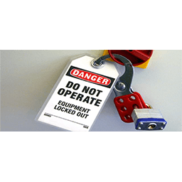 Lockout Tagout White Paper