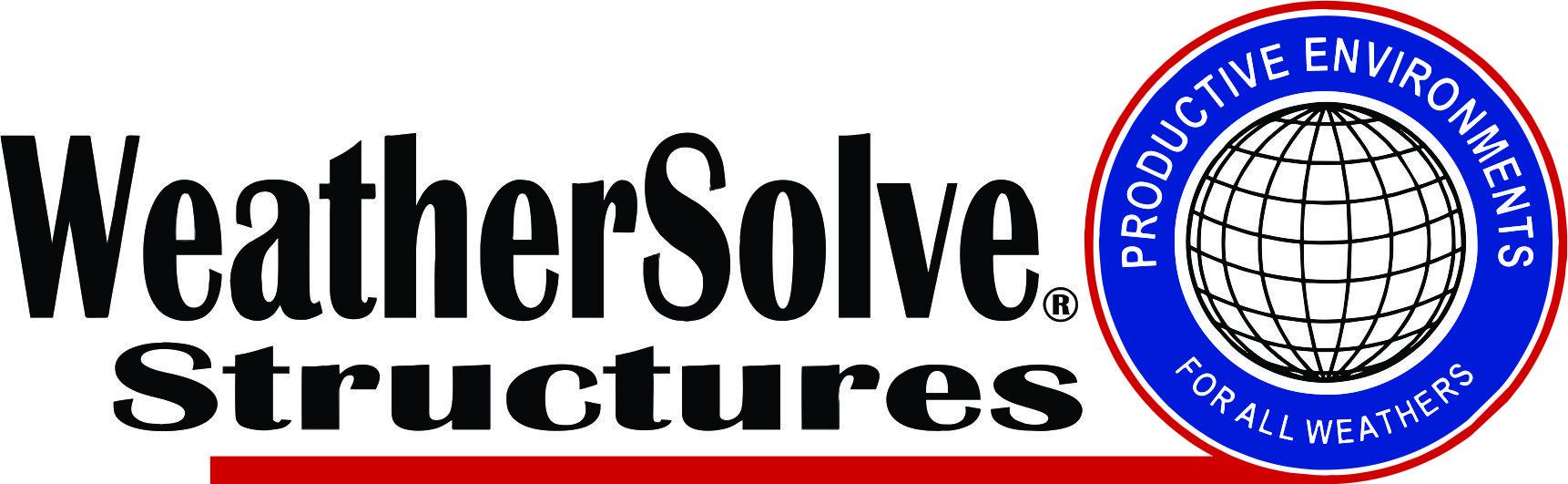 Weather Solve Logo
